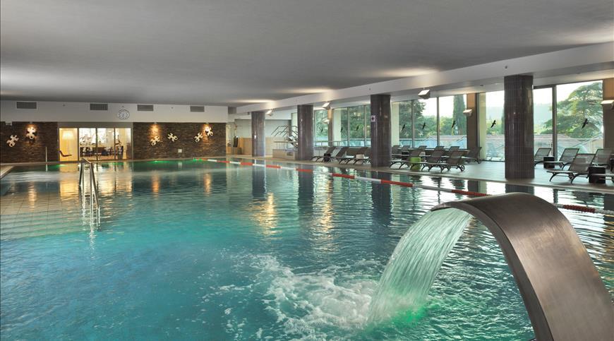 Hotel Laguna *** - Strugnano (KP) - Pirano