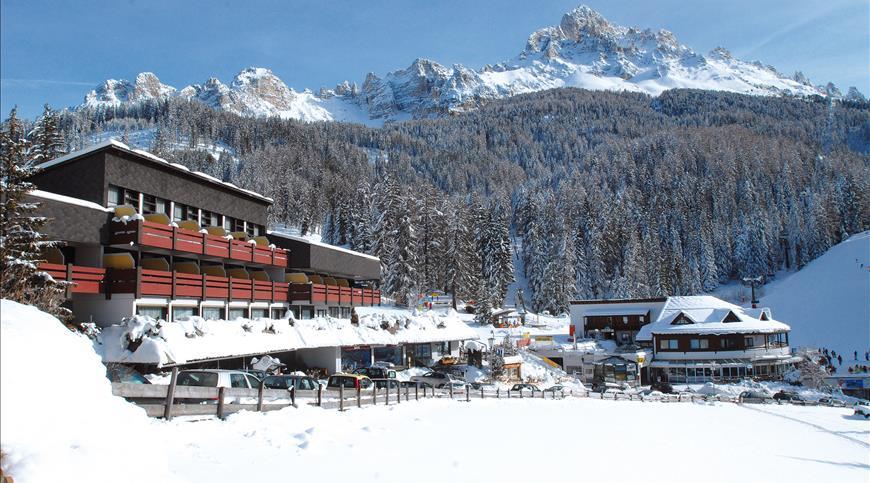 Hotel Sporthotel Obereggen ****S - Obereggen (BZ) - Trentino Alto Adige