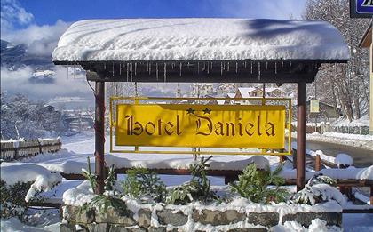 Hotel Daniela **