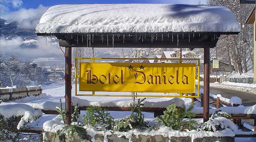 Hotel Daniela ** - Bormio (SO) - Lombardia