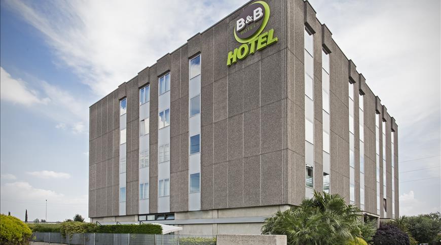 Hotel B&B Verona Sud *** - Verona (VR) - Veneto