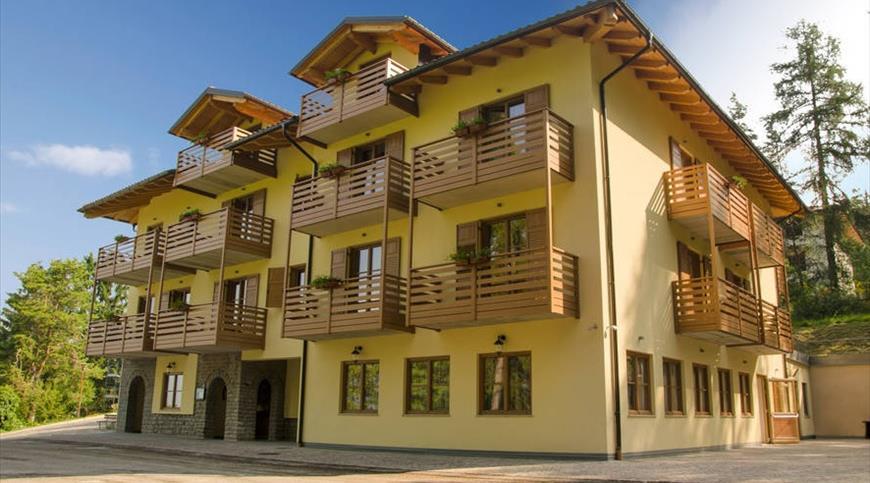 Hotel Kind Vervasio *** - Vervo' (TN) - Trentino Alto Adige