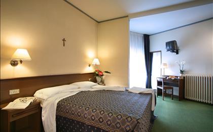 Hotel Firenze Terme ***