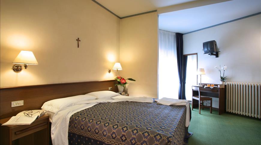 Hotel Firenze Terme *** - Abano Terme (PD) - Veneto