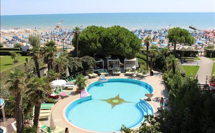 Hotel Park Cellini ****