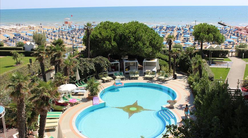 Hotel Park Cellini **** - Jesolo (VE) - Veneto