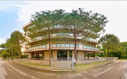 Residence Pineta Verde ***