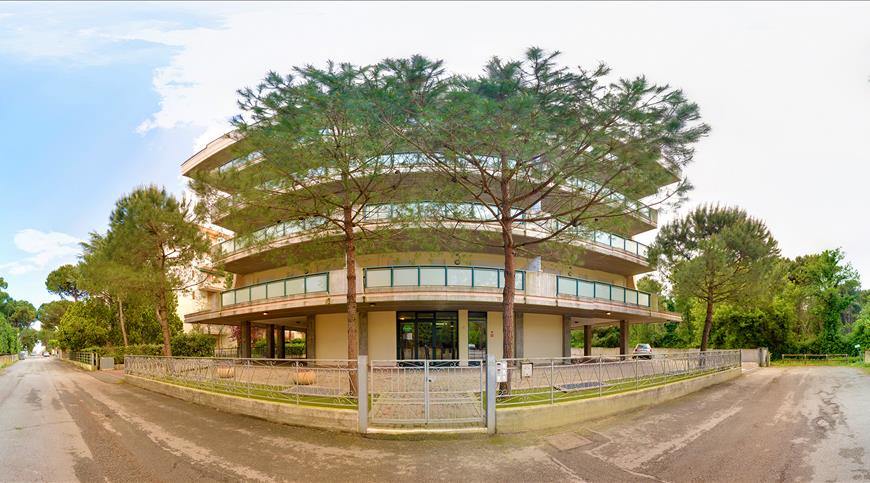Residence Pineta Verde *** - Milano Marittima (RA) - Emilia Romagna