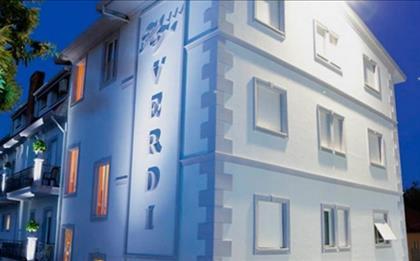 Hotel Verdi ***