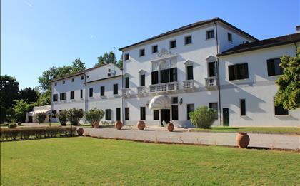 Hotel Villa Marcello Giustinian ****