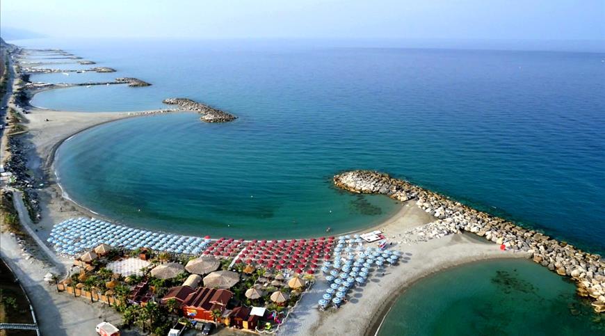 Villaggio Bahja **** - Paola (CS) - Calabria