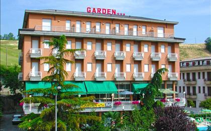 Hotel Garden ***