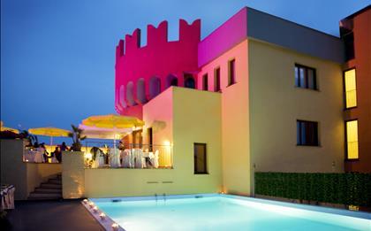 Hotel Il Castelletto ****