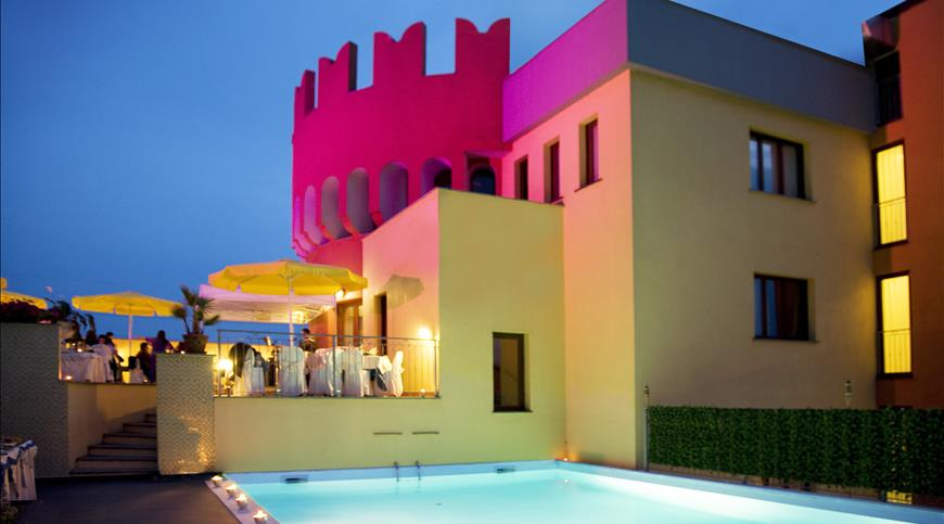 Hotel Il Castelletto **** - Casarile (MI) - Lombardei