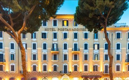 Hotel Porta Maggiore ***