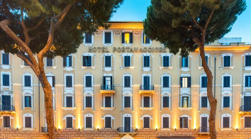 Hotel Porta Maggiore *** - Roma (RM) - Lazio