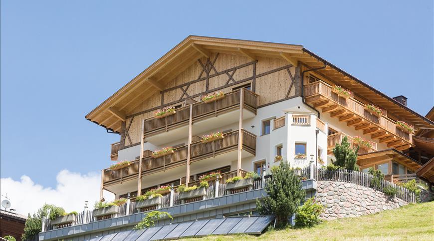 Hotel Hohenegg ***S - Sarntal (BZ) - Trentino Südtirol