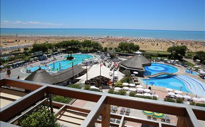 Hotel Savoy Beach Hotel & Thermal SPA *****