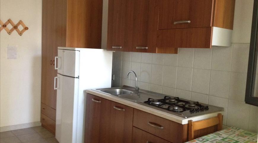 Appartamento Muratura