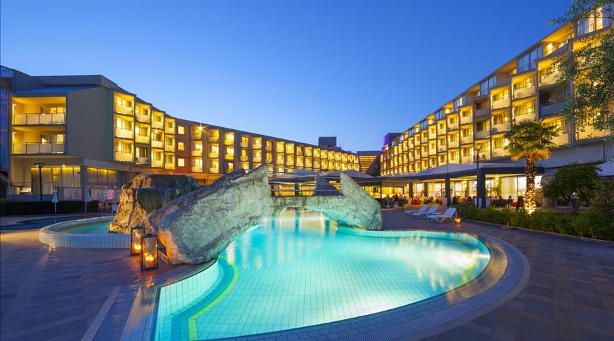 Hotel Aminess Maestral **** - Novigrad (Istria) - Istria