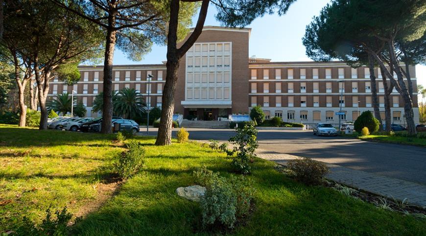Hotel Green Park Pamphili **** - Rom (RM) - Latium