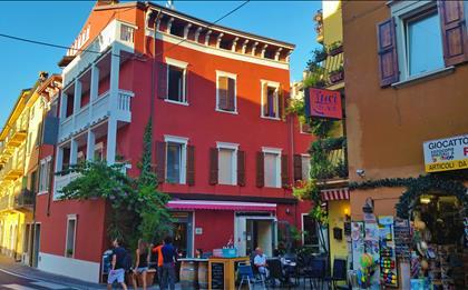 Hotel Danieli La Castellana ***
