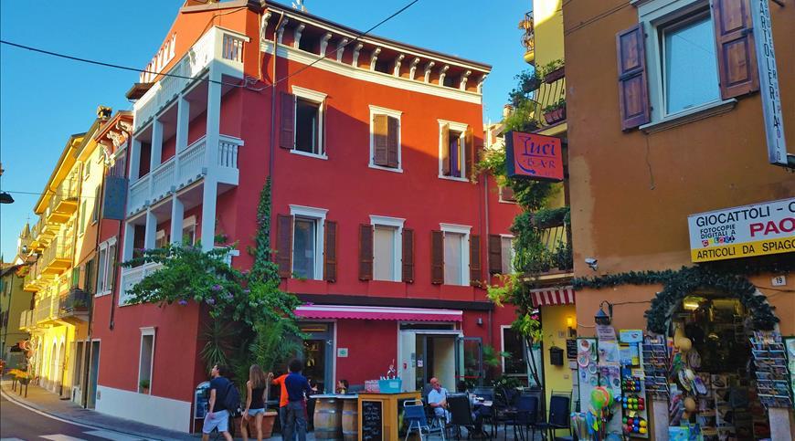 Hotel Danieli La Castellana *** - Brenzone (VR) - Veneto