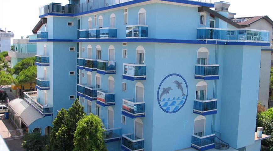 Hotel Ettoral *** - Jesolo (VE) - Venetien