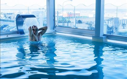 Hotel Savoia ****