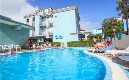 Hotel Adriatico ***
