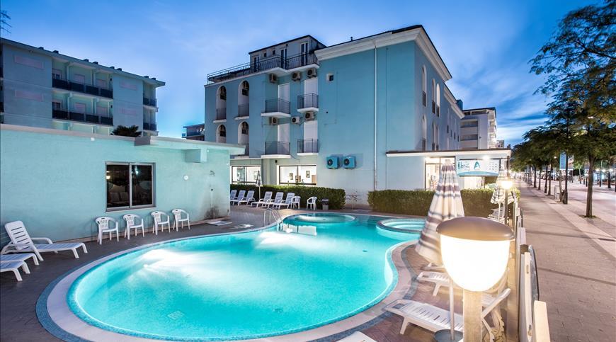 Hotel Adriatico *** - Gatteo (FC) - Emilia Romagna