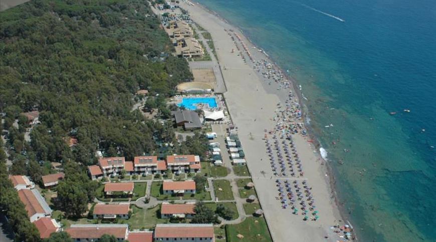 Villaggio Punta Alice *** - Cirò Marina (KR) - Calabria