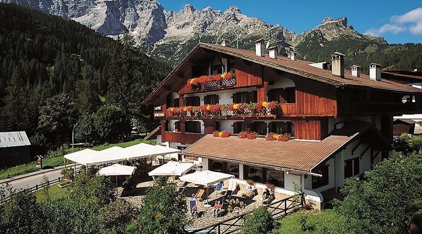 Hotel Sporting *** - Zoldo Alto (BL) - Veneto