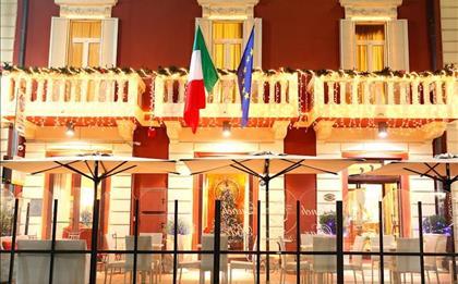 Hotel Puccini ****