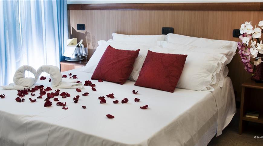 Hotel Accord Le Rose **** - Palagiano (TA) - Puglia