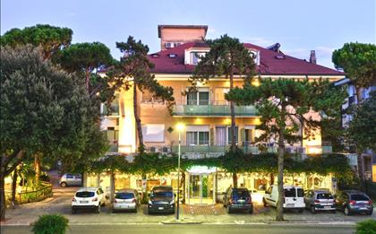 Hotel Mimosa ***