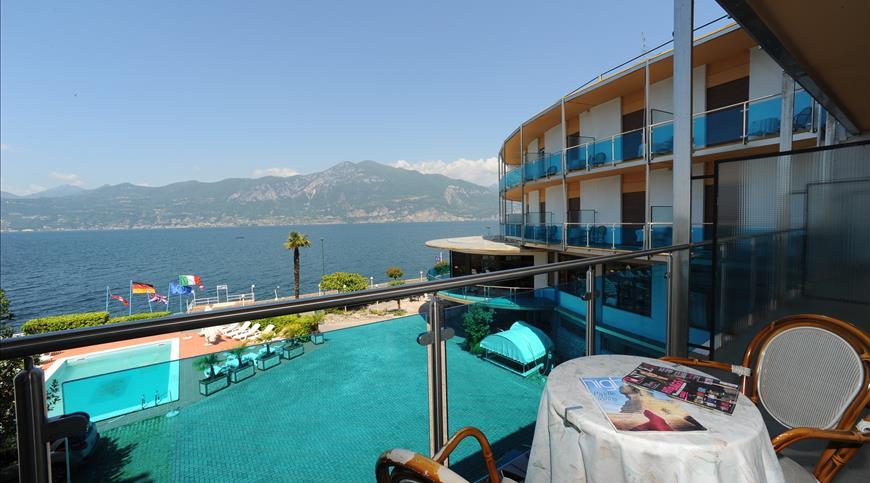 Hotel Caribe *** - Brenzone (VR) - Veneto