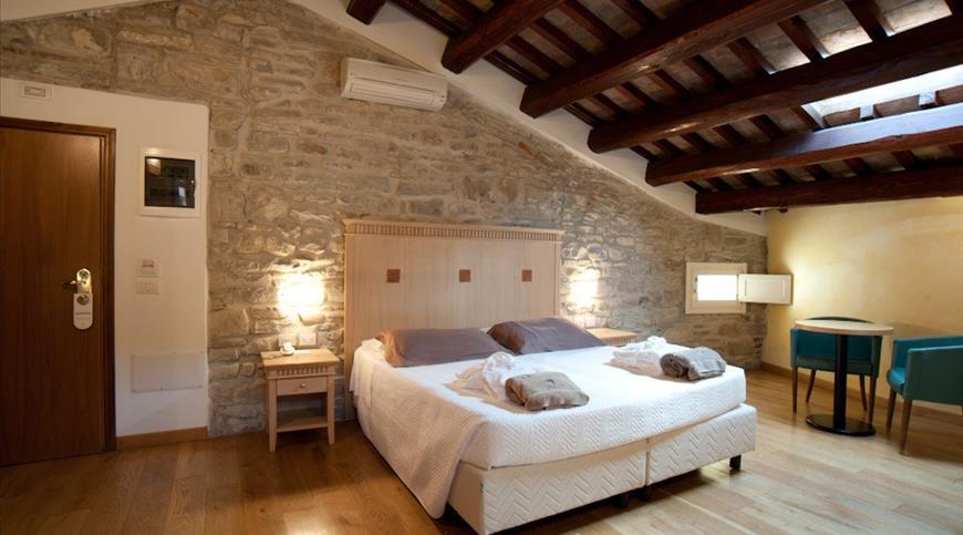 Hotel Delle Terme Santa Agnese - Bagno di Romagna (FC) - Emilia ...