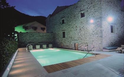 Hotel Delle Terme Santa Agnese ****