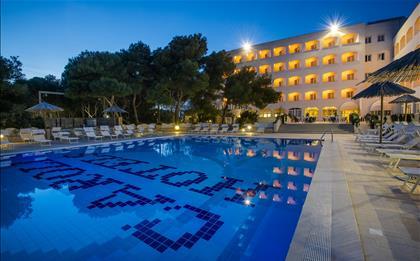 Hotel Ecoresort Le Sirenè ***