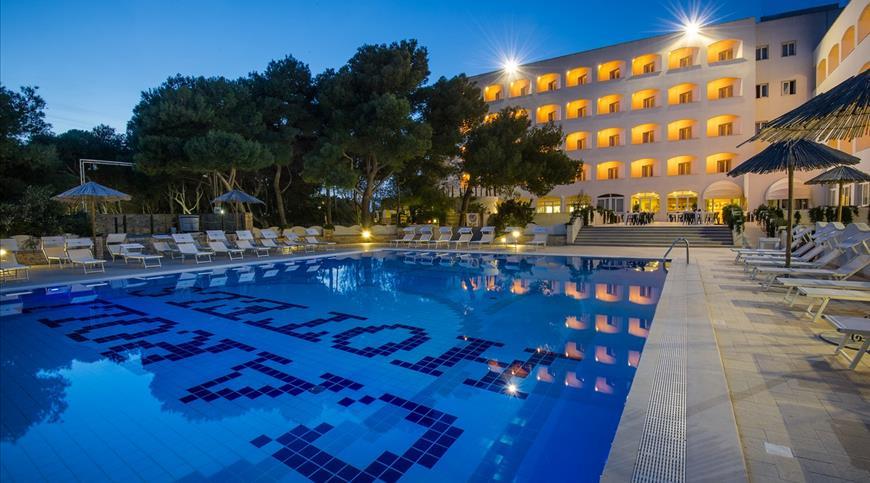 Hotel Ecoresort Le Sirenè *** - Gallipoli (LE) - Puglia