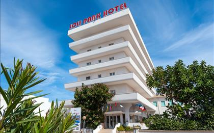 Hotel Joli Park ***