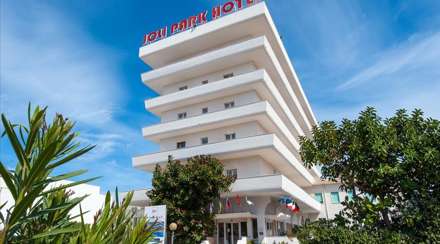 Hotel Joli Park *** - Gallipoli (LE) - Apulien
