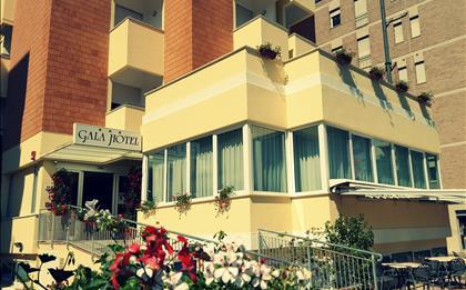 Hotel Gala ***