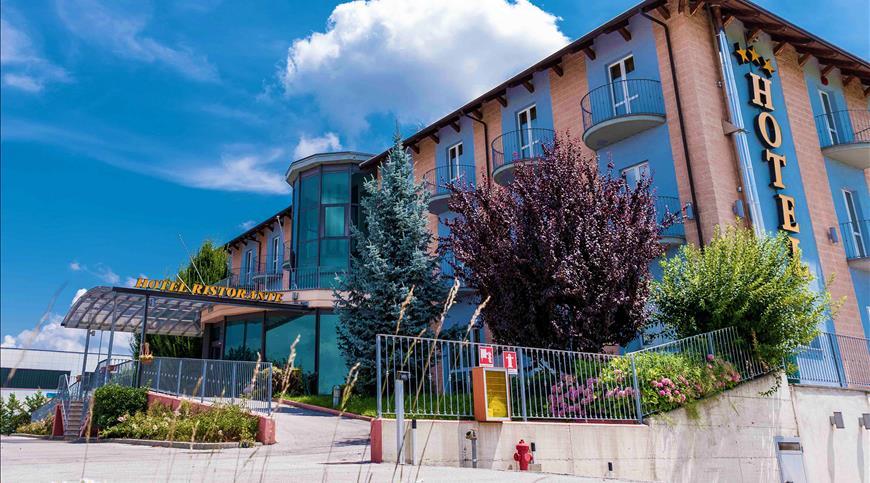 Hotel BVH *** - Bene Vagienna (CN) - Piemonte