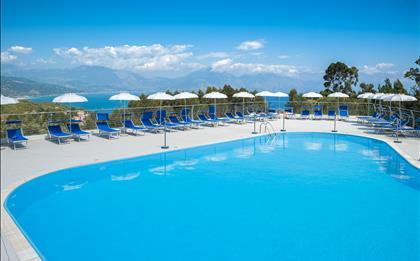 Hotel Marcaneto ****