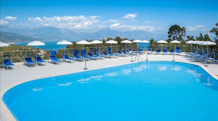Hotel Marcaneto **** - San Giovanni a Piro (SA) - Kampanien
