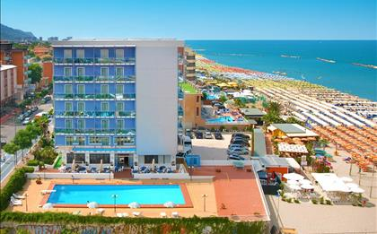 Hotel Majestic ***