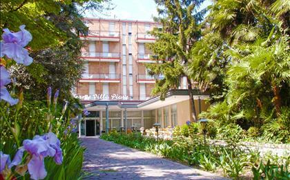Hotel Terme Villa Piave ***