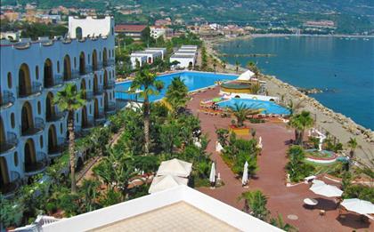 Hotel Club La Playa ***